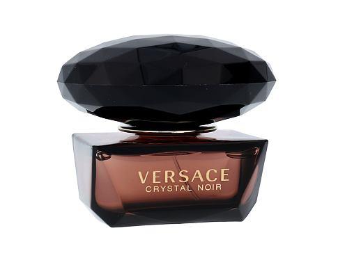 Versace Crystal Noir EDT 50 ml pro ženy