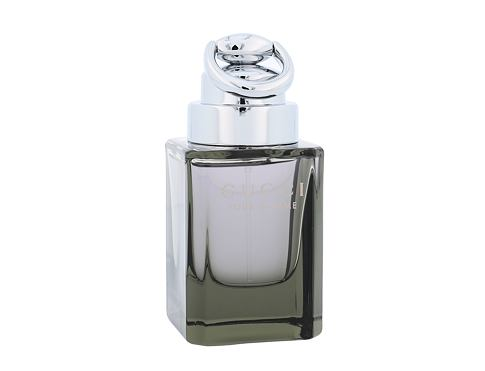 Gucci By Gucci Pour Homme EDT 50 ml pro muže