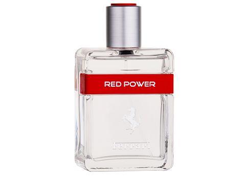 Ferrari Red Power EDT 125 ml pro muže