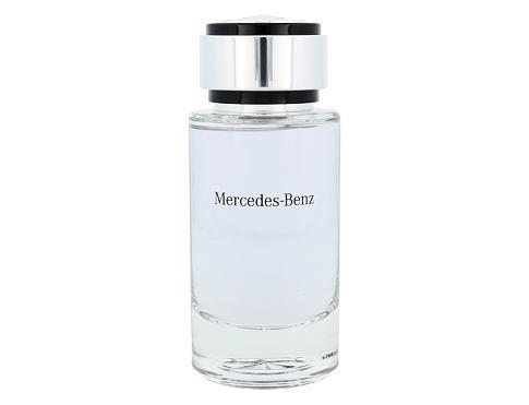 Mercedes-Benz Mercedes-Benz For Men EDT 120 ml pro muže