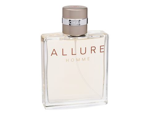 Chanel Allure Homme EDT 100 ml pro muže