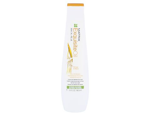 Matrix Biolage Exquisite Oil šampon 400 ml pro ženy