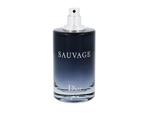 Christian Dior Sauvage EDT 100 ml Tester pro muže