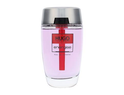 HUGO BOSS Hugo Energise EDT 125 ml pro muže