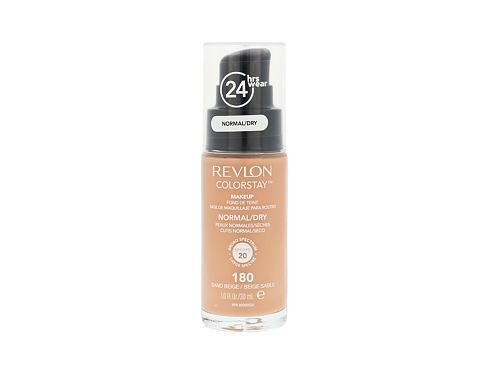 Makeup Revlon Colorstay Normal Dry Skin 30 ml 180 Sand Beige