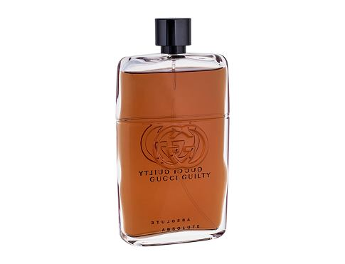 Gucci Guilty Absolute Pour Homme EDP 150 ml pro muže