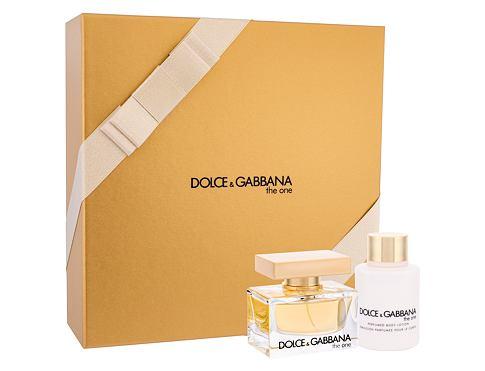 Dolce&Gabbana The One EDP EDP 50 ml + tělové mléko 100 ml pro ženy