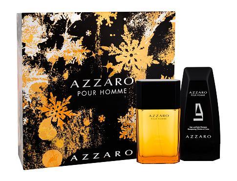 Azzaro Azzaro Pour Homme EDT EDT 100 ml + sprchový gel 150 ml pro muže
