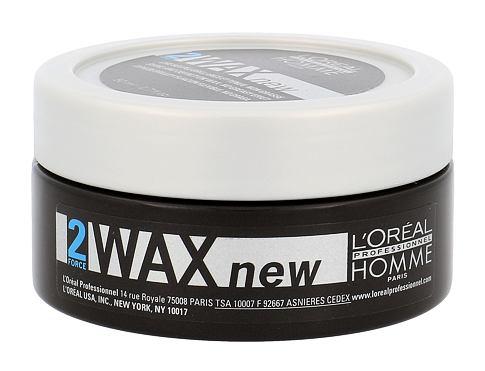 L´Oréal Professionnel Homme Definition Wax vosk na vlasy 50 ml pro muže