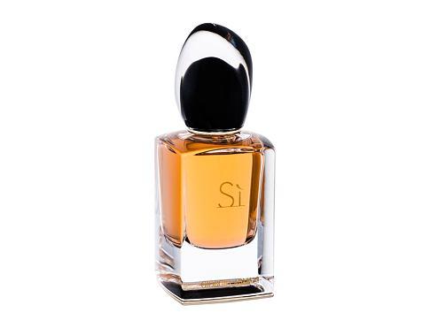 Giorgio Armani Sì Le Parfum parfém 40 ml pro ženy