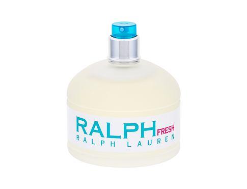 Ralph Lauren Ralph Fresh EDT 100 ml Tester pro ženy