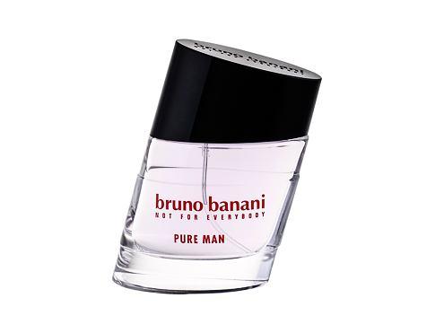 Bruno Banani Pure Man EDT 30 ml pro muže