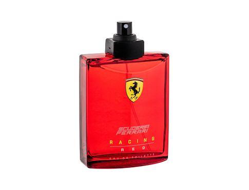 Ferrari Scuderia Ferrari Racing Red EDT 125 ml Tester pro muže
