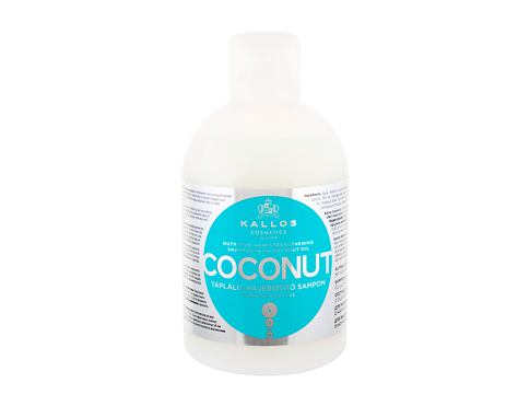 Šampon Kallos Cosmetics Coconut 1000 ml