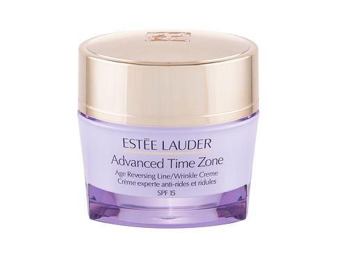 Denní pleťový krém Estée Lauder Advanced Time Zone SPF15 50 ml