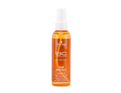 Schwarzkopf BC Bonacure Sun Protect Hair Shimmer olej a sérum na vlasy 150 ml pro ženy
