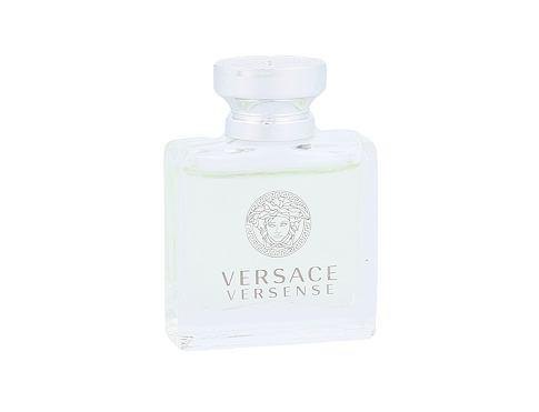Versace Versense EDT 5 ml pro ženy