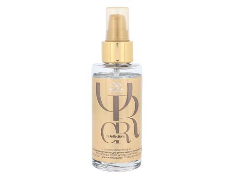 Olej na vlasy Wella Oil Reflections Luminous Smoothening Oil 100 ml