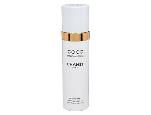 Chanel Coco Mademoiselle deodorant 100 ml pro ženy