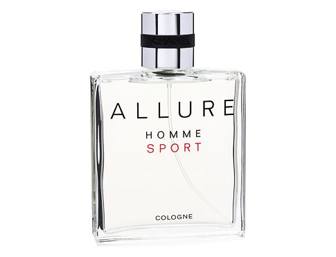 Chanel Allure Homme Sport Cologne EDC 150 ml pro muže