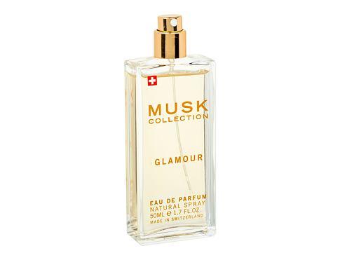 MUSK Collection Glamour EDP 50 ml Tester pro ženy