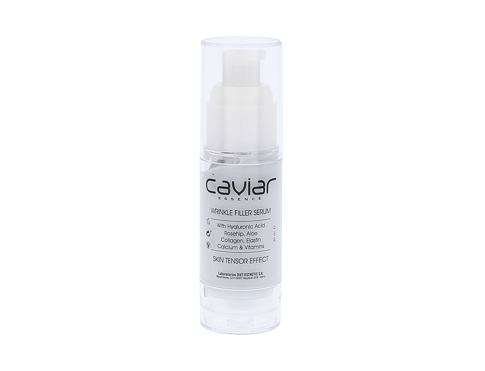 Diet Esthetic Caviar Essence Wrinkle Filler Serum pleťové sérum 30 ml pro ženy