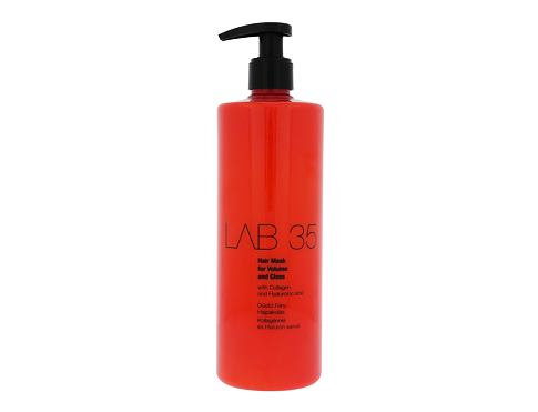 Maska na vlasy Kallos Cosmetics Lab 35 500 ml