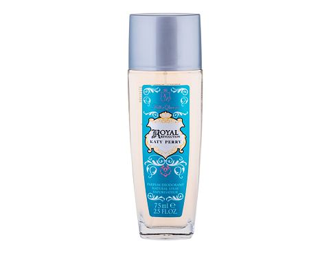 Deodorant Katy Perry Royal Revolution 75 ml