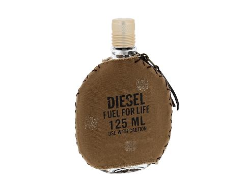 Diesel Fuel For Life Homme EDT 125 ml pro muže