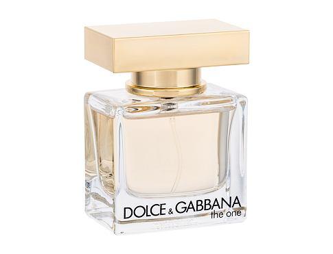 Dolce&Gabbana The One EDT 30 ml pro ženy