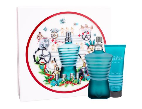Jean Paul Gaultier Le Male EDT EDT 125 ml + sprchový gel 75 ml pro muže