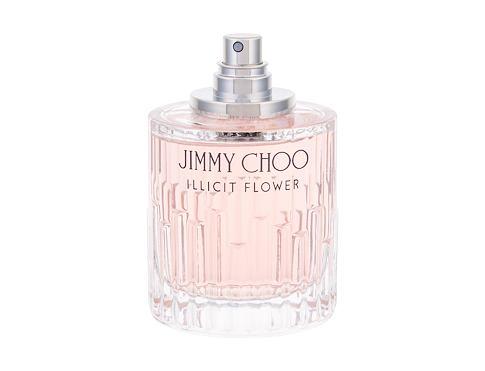 Jimmy Choo Illicit Flower EDT 100 ml Tester pro ženy