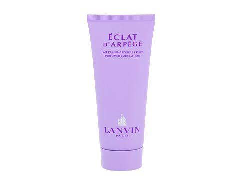 Lanvin Éclat D´Arpege tělové mléko 100 ml pro ženy