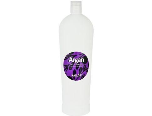 Kallos Cosmetics Argan šampon 1000 ml pro ženy