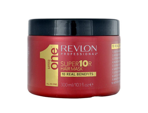 Revlon Professional Uniq One Superior maska na vlasy 300 ml pro ženy