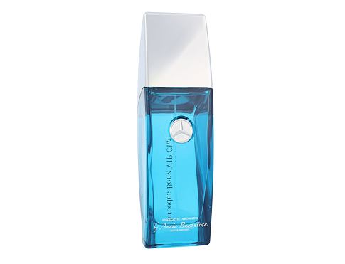 Mercedes-Benz Vip Club Energetic Aromatic by Annie Buzantian EDT 100 ml pro muže