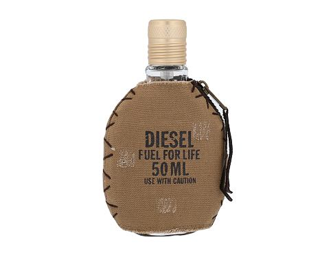 Diesel Fuel For Life Homme EDT 50 ml pro muže