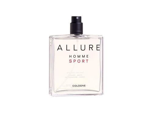 Chanel Allure Homme Sport Cologne EDC 100 ml Tester pro muže
