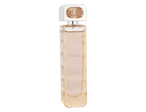 HUGO BOSS Boss Orange Woman EDT 50 ml pro ženy