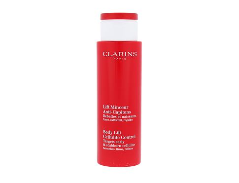 Clarins Body Expert Contouring Care Body Lift Cellulite Control celulitida a strie 200 ml pro ženy