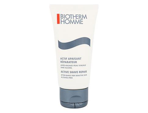 Biotherm Homme Active Shave Repair přípravek po holení 50 ml pro muže
