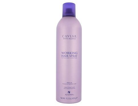 Alterna Caviar Anti-Aging lak na vlasy 439 g pro ženy