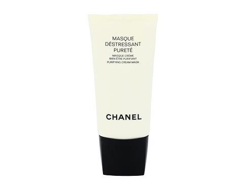 Chanel Précision Masque Purifying Cream Mask pleťová maska 75 ml pro ženy