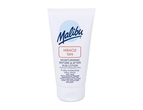 Malibu Miracle Tan přípravek po opalování 150 ml Unisex