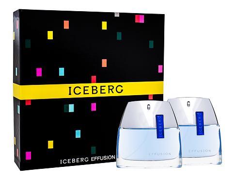 Iceberg Effusion Man EDT EDT 75 ml + voda po holení 75 ml pro muže
