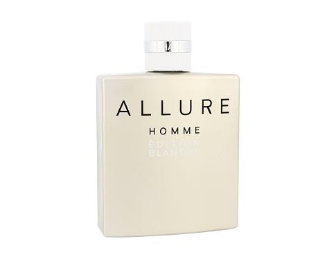 Chanel Allure Homme Edition Blanche EDP 150 ml Poškozená krabička pro muže
