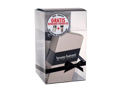 Bruno Banani Man EDT EDT 50 ml + sprchový gel 150 ml pro muže