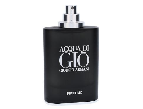 Giorgio Armani Acqua di Gio Profumo EDP 75 ml Tester pro muže