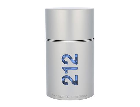 Carolina Herrera 212 NYC Men EDT 50 ml pro muže