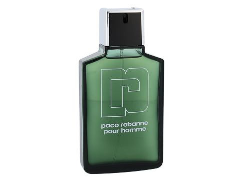 Paco Rabanne Paco Rabanne Pour Homme EDT 100 ml pro muže